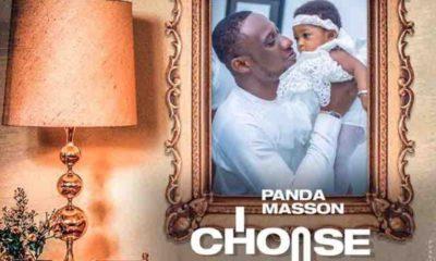 Panda Masson – I Choose You