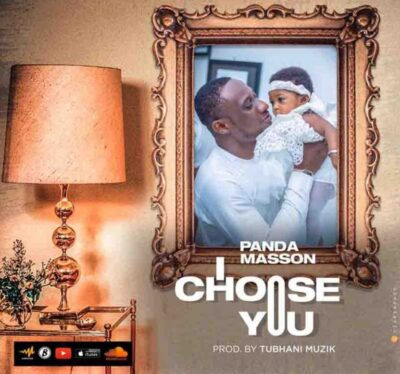Panda Masson – I Choose You