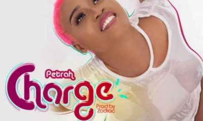 Petrah – Charge (prod. Zodiac)