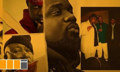 [Video] Sarkodie – CEO Flow ft. E-40