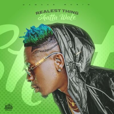 Shatta Wale – Realest Thing ft. Damage Musiq