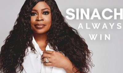 [Video] Sinach – Always Win
