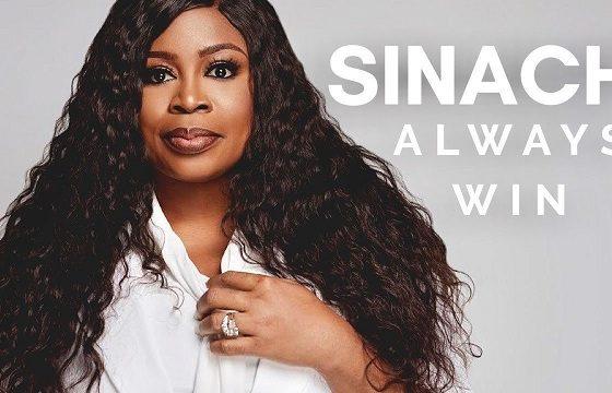 [Video] Sinach – Always Win