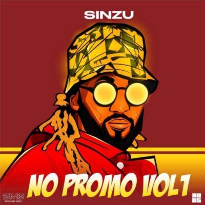 SiNZU – No Promo Vol. 1 EP