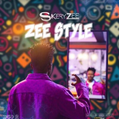 Skery Zee – Zee Style (Freestyle)