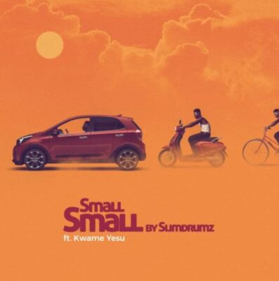Slim Drumz – Small Small ft. Kwame Yesu