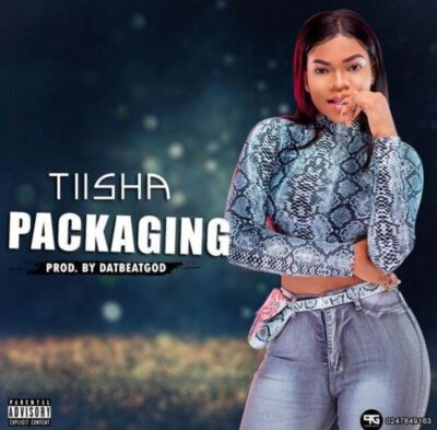Tiisha – Packaging