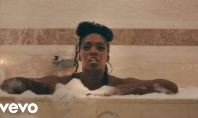 [Video] Tiwa Savage – Dangerous Love