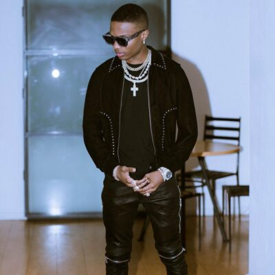 "Wizkid set to unveil ""Made In Lagos"" album on 16th July 2020"