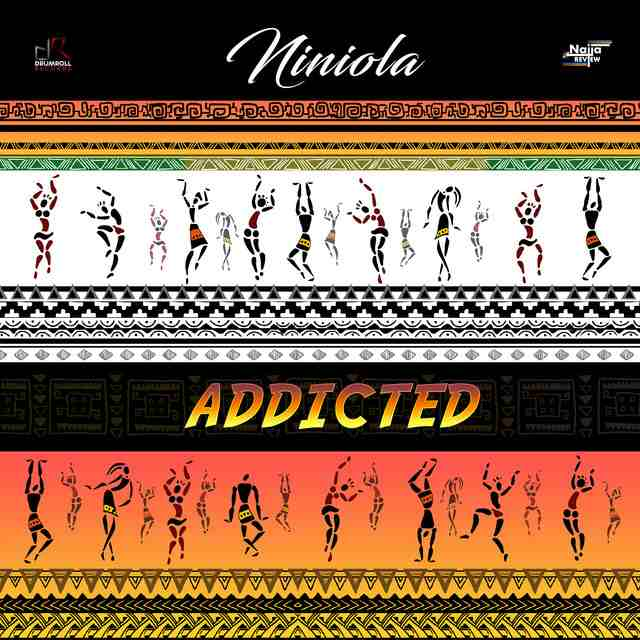 Niniola – Addicted (prod. Sarz)
