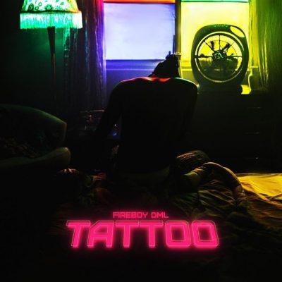 Fireboy DML – Tattoo (Instrumental)
