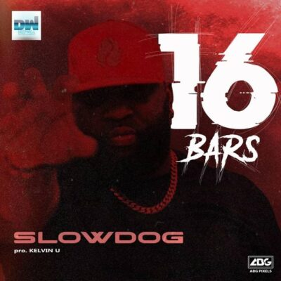 Slowdog – 16 Bars (prod. Kelvin U)
