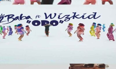 [Video] 2Baba – Opo ft. Wizkid