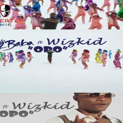 [Video] 2Baba – Opo ft. Wizkid