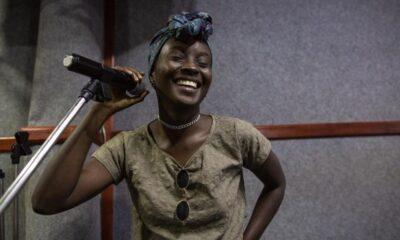 Abena Rockstar – Still I Rise