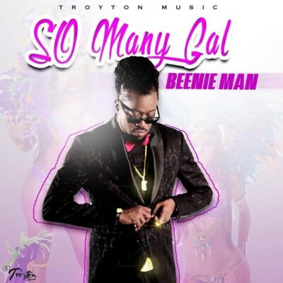 Beenie Man – So Many Gal
