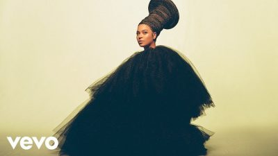 [Video] Beyoncé – Brown Skin Girl ft. Wizkid, Saint Jhn & Blue Ivy