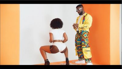 [Video] Bisa Kdei – Netwerk ft. Medikal