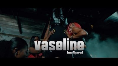 [Video] CDQ – Vaseline (Mafiparà)