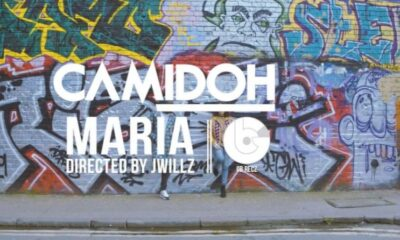 [Video] Camidoh – Maria