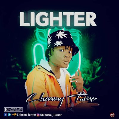 Chimmy Turner – Lighter