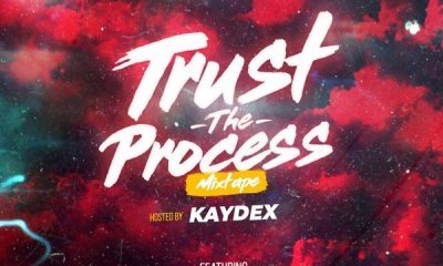 DJ Consequence – Trust The Process Mixtape