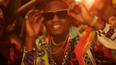[Video] DJ Tunez – Cool Me Down ft. Wizkid