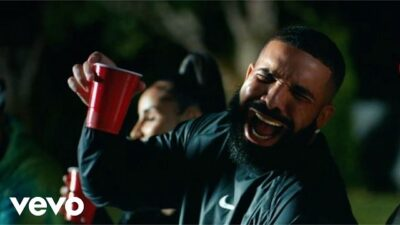 [Video] Drake – Laugh Now Cry Later ft. Lil Durk