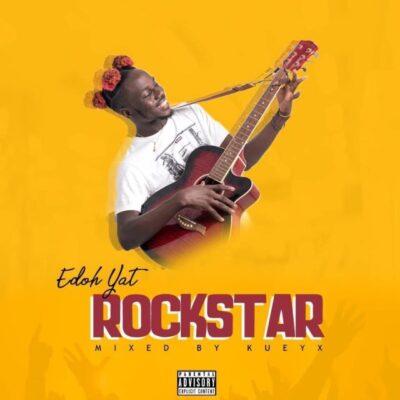 Edoh YAT – Rockstar