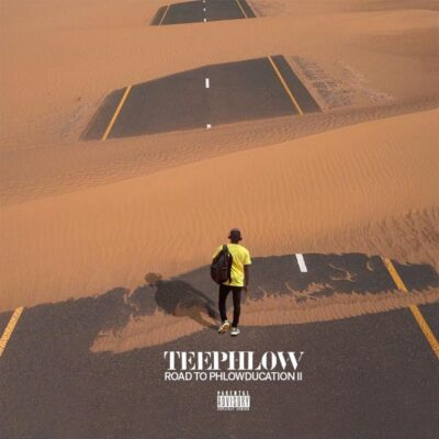Teephlow – Road To Phlowducation 2 EP