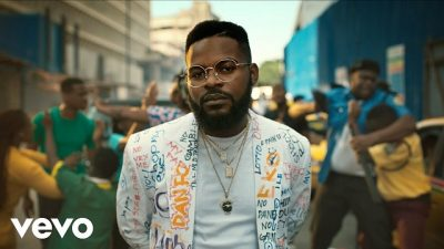 [Video] Falz – One Trouser