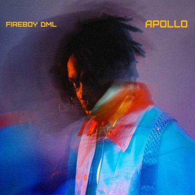 "Fireboy DML unlocks artwork and Tracklist for ""Apollo"""