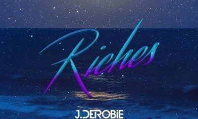 J.Derobie – Riches