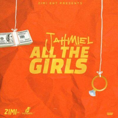 Jahmiel – All The Girls