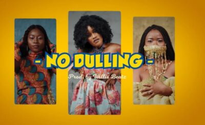 [Video] Keche – No Dulling ft. Kuami Eugene