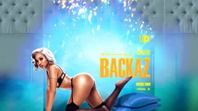 Konshens – Backaz (prod. TJ Records)