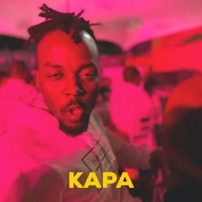Kwaw Kese – Kapa (prod. MOG Beatz)