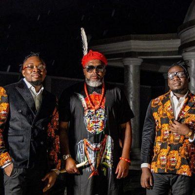 [Video] Larry Gaaga – Owo Ni Koko ft. Umu Obiligbo