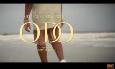 [Video] Medikal – Odo ft. King Promise