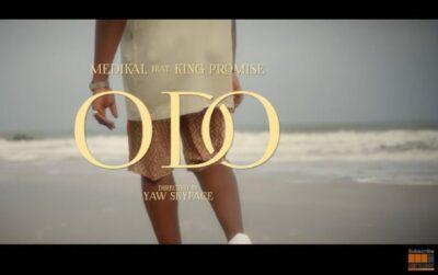 [Video] Medikal – Odo ft. King Promise