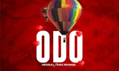 Medikal – Odo ft. King Promise