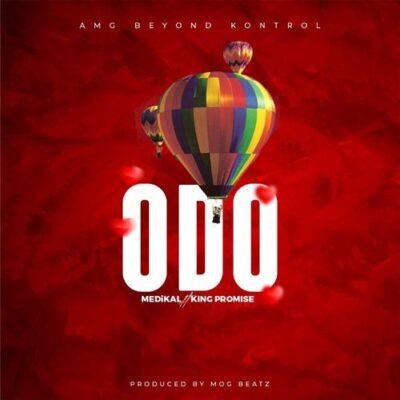 Medikal – Odo ft. King Promise