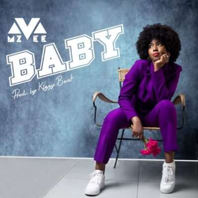 MzVee – Baby (prod. Kizzy Beat)