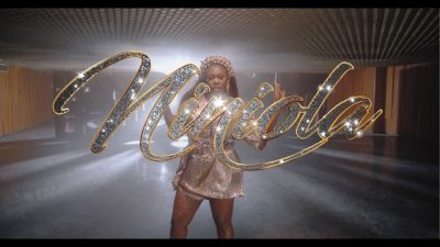 [Video] Niniola – Addicted