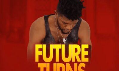 Ogidi Brown – Future Turns