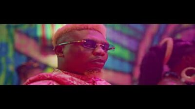 [Video] Reminisce – Gbedu