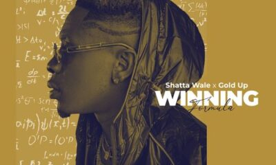 Shatta Wale – Winning Formula