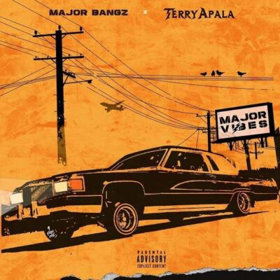 Terry Apala & Major Bangz – Halle