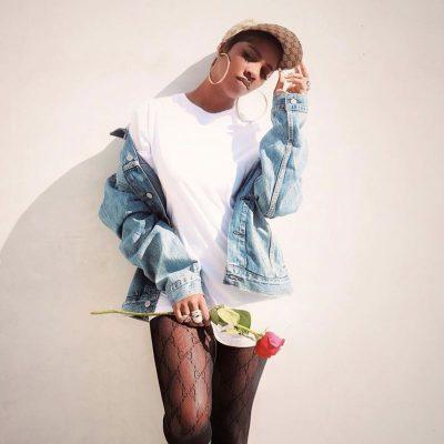 """Tiwa Savage unlocks Tracklist for forthcoming studio album, """"Celia"""""""
