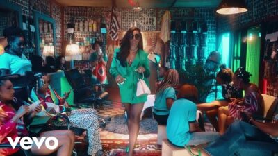 [Video] Tiwa Savage – Koroba